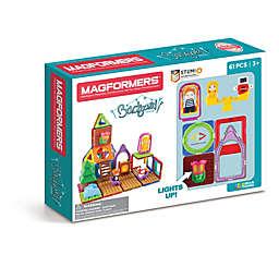 Magformers® Backyard Adventure 61-Piece Set