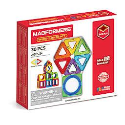 Magformers® Basic Plus 30-Piece Set