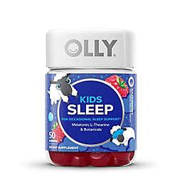 Olly® 50-Count Kid's Sleep Gummies
