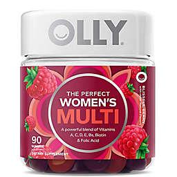 OLLY™ 90-Count Women's Multi in Blissful Berry Gummies