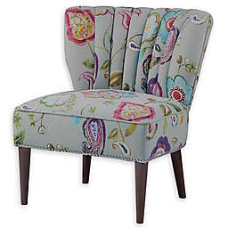 Madison Park Korey Chair in Amelie Multi
