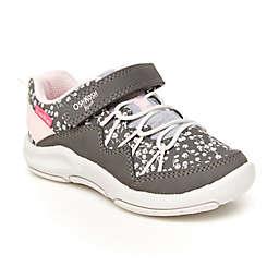 OshKosh B'gosh® Cycla Size 5 Sneaker in Grey