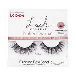 KISS® Lash Couture Naked Drama Lashes in Chiffon