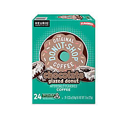 The Original Donut Shop® Chocolate Donut Coffee Keurig® K-Cup® Pods 24-Count