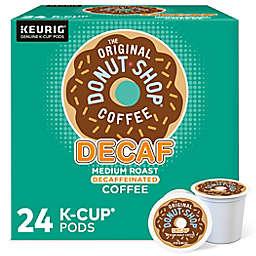 The Original Donut Shop® Decaf Coffee Keurig® K-Cup® Pods 24-Count