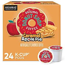 The Original Donut Shop® Caramel Apple Pie Coffee Keurig® K-Cup® Pods 24-Count