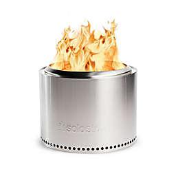 Solo Stove Bonfire Fire Pit in Silver