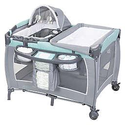 Baby Trend® Lil Snooze Deluxe III Nursery Center Playard