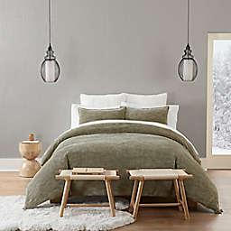 UGG® Grace 3-Piece King Comforter Set in Burnt Olive