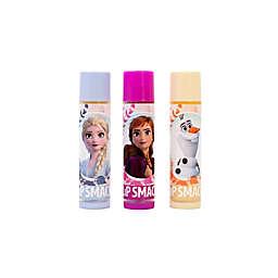 Bonne Bell Lip Smacker® 3-Pack Disney Frozen II Lip Balms
