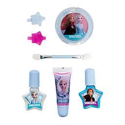 Bonne Bell Smackers® 9-Piece Disney Frozen II Color Collection Makeup Set