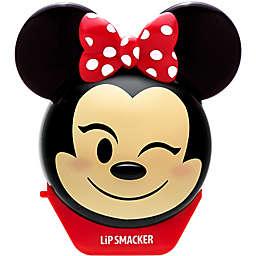 Lip Smacker® 0.26 oz. Disney Emoji Lip Balm in Minnie #StrawberryLe-Bow-nade
