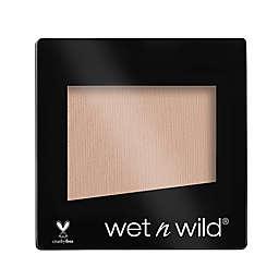 Wet n Wild Color Icon Single Eyeshadow in Brulee