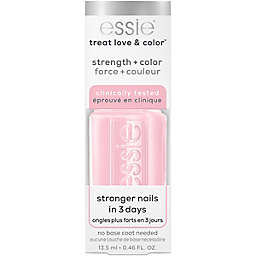 essie Treat Love + Color® Strength + Color in Work for the Glow