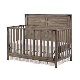Ti Amo Mila 4-in-1 Convertible Crib