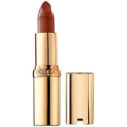 L'Oréal® Paris Colour Riche® Luminous Lipstick in Cinnamon Toast