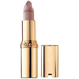 L'Oréal® Paris Colour Riche® Luminous Lipstick in Silverstone