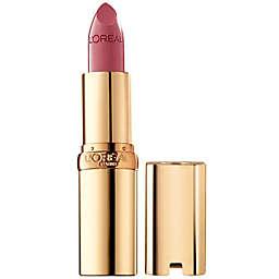 L'Oréal® Paris Colour Riche® Luminous Lipstick in Peony Pink