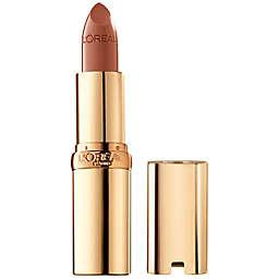 L'Oréal® Paris Colour Riche® Luminous Lipstick in Ginger Spice