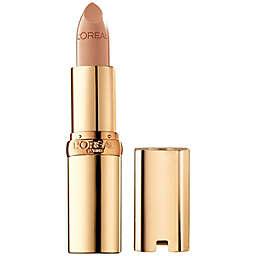 L'Oréal® Paris Colour Riche® Luminous Lipstick in Golden Splendor