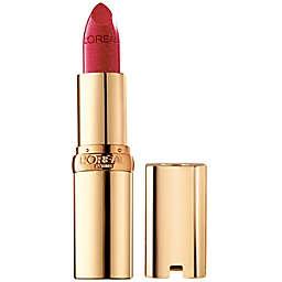 L'Oréal® Paris Colour Riche® Luminous Lipstick in Ruby Flame