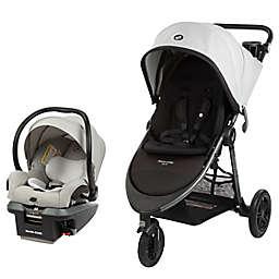 Maxi-Cosi® Gia XP 3-Wheel Single Travel System in Grey
