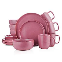 Stone Lain® Tom 16-Piece Dinnerware Set
