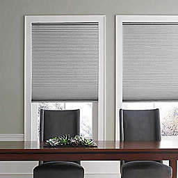 Simply Essential™ Cordless Blackout Cellular 47.5-Inch x 48-Inch Shade in Grey