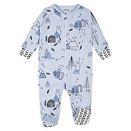 Lamaze® Super Combed Natural Cotton Footed Sleep 'n Play