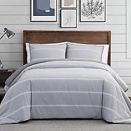 Brooklyn Loom® Niari Yarn Dye Stripe Comforter Set