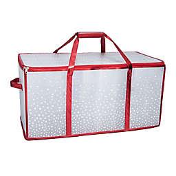 Simplify® 128-Count Christmas Ornament Storage Organizer