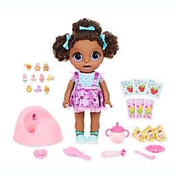 Baby Born Surprise Magic Potty Surprise Doll Playset
