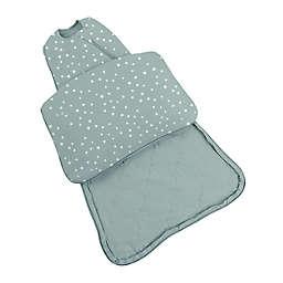 günamüna® Size 0-3M Swaddle Sleep Bag in Sage