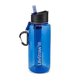Lifestraw® Go 1-Liter Water Filter Bottle