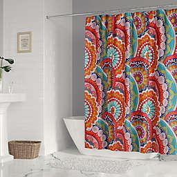 Levtex Home Serendipity Shower Curtain