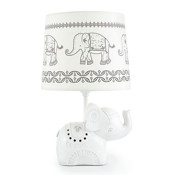 Alternate image 1 for Levtex Baby® Baby Ely Lamp Base and Shade