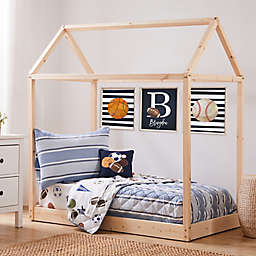Levtex Baby® Little Sport 5-Piece Toddler Bedding Set in Blue