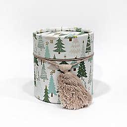 Wild Sage™ Vanilla Snowstorm 7 oz. Boxed Candle