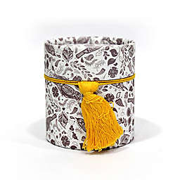 Wild Sage™ Satin Pear & Spice 7 oz. Boxed Candle