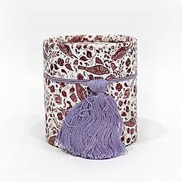 Wild Sage™ Twisted Peppermint & Candy Cane 7 oz. Boxed Candle