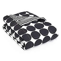 Pienet Kivet Down Alt Reversible Twin Blanket