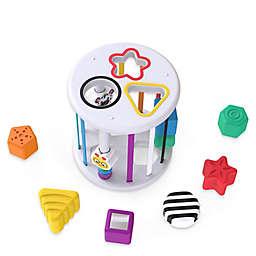 Baby Einstein™ Zen & Cal's™ Playground Sensory Shape Sorter