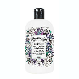 Poo-Pourri® Before-You-Go® 16 oz. Refill in Lavender Peppermint
