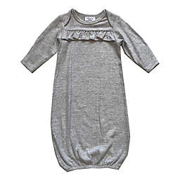 Sterling Baby Gown
