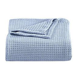 Tommy Bahama® Coast Blanket in Coastal Blue