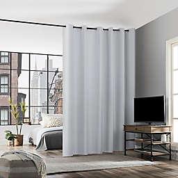 No. 918 Billie Noise Reducing Grommet Room Divider Window Curtain Panel