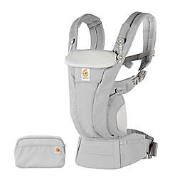 Ergobaby™ Omni Dream Multi-Position Baby Carrier in Pearl Grey