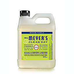 Mrs. Meyer's® 33 oz. Clean Day Liquid Hand Soap Refill in Lemon Verbena