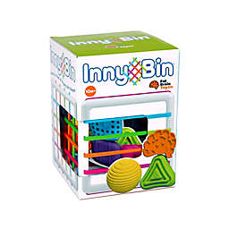 Fat Brain Toys® InnyBin™ 7-Piece Playset