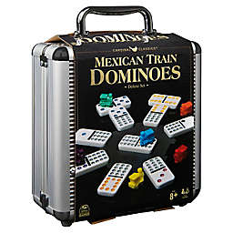Spin Master™ Mexican Train Dominoes